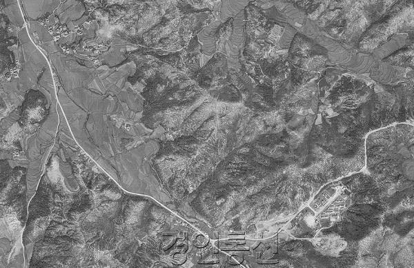 2화성시청 인근 지역 항공사진 변화모습(1966년).jpg