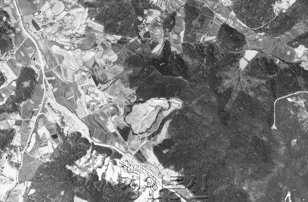 22 화성시청 인근 지역 항공사진 변화모습(1987년).jpg