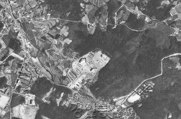 22화성시청 인근 지역 항공사진 변화모습(2000년).jpg