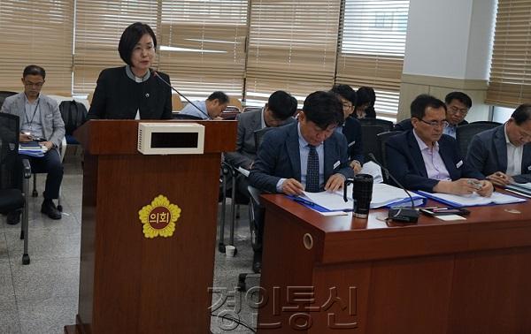 22김인순 장애인표준사업장 지원 조례안 가결  .JPG