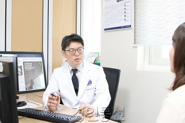 분당차병원 혈액종양내과 전홍재 교수.jpg