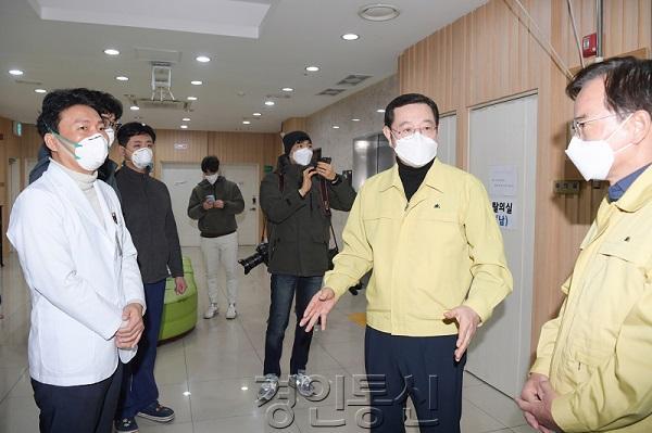 2신종 코로나바이러스 대응 현장방문(21세기병원).jpg