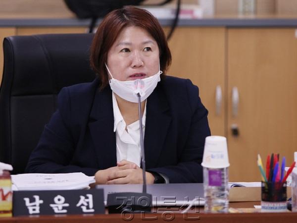 200325 남운선 의원, 전국 최초 '경기도 재난기본소득 지원 조례안' 본회의 통과 (2).JPG