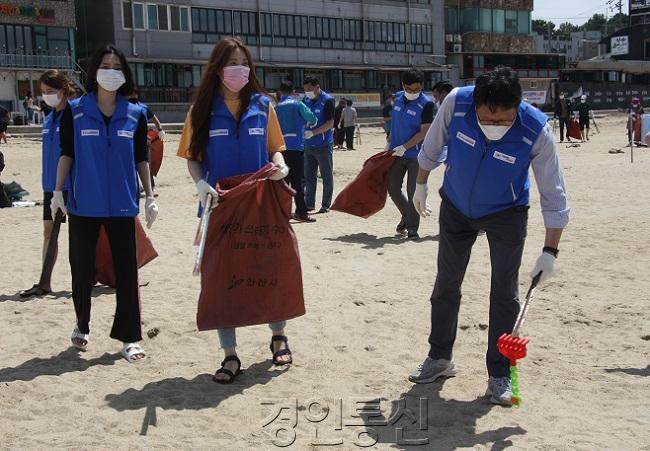 보도자료사진2(경기도장애인체육회_봉사활동).JPG