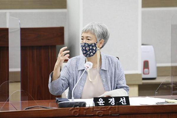 20200914_윤경선 수원시의원, 서수원~의왕 고속화도로 주민 피해감소를 위한 대책 마련 촉구.jpg