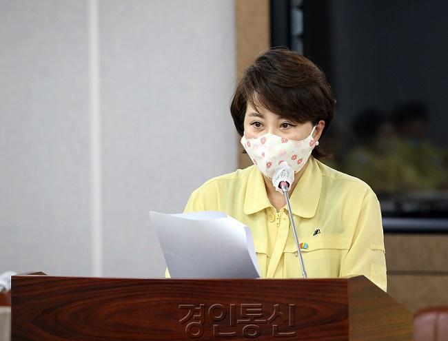 20201015_수원시의회 김미경 의원, 수원시 미세먼지 에방 및 저감 지원 조례 전부개정조례안 대표발의.JPG